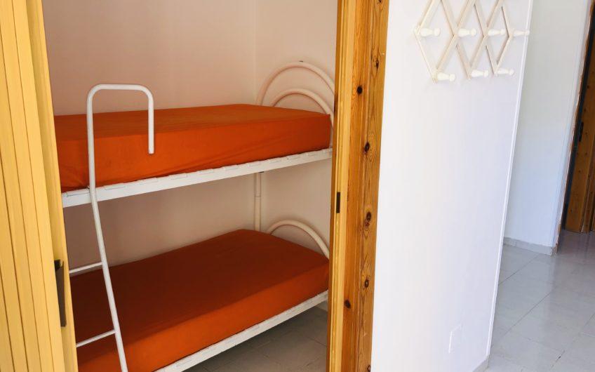 Appartamento BORA BORA da 4 a 6 posti