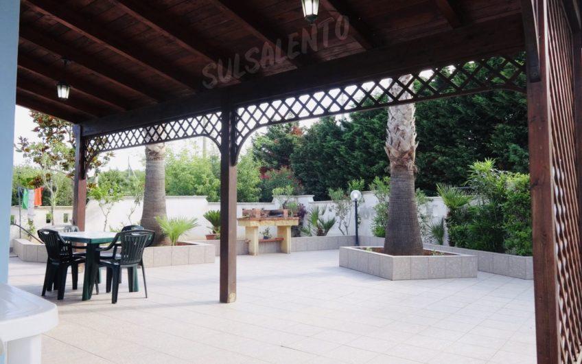 Villa vista mare HOUSE CORTESE da 4 a 7 posti