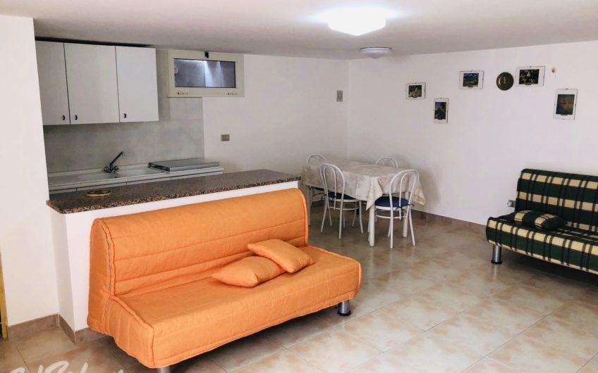 Casa indipendente MONNALISA da 4 a 8 posti 200 metri mare