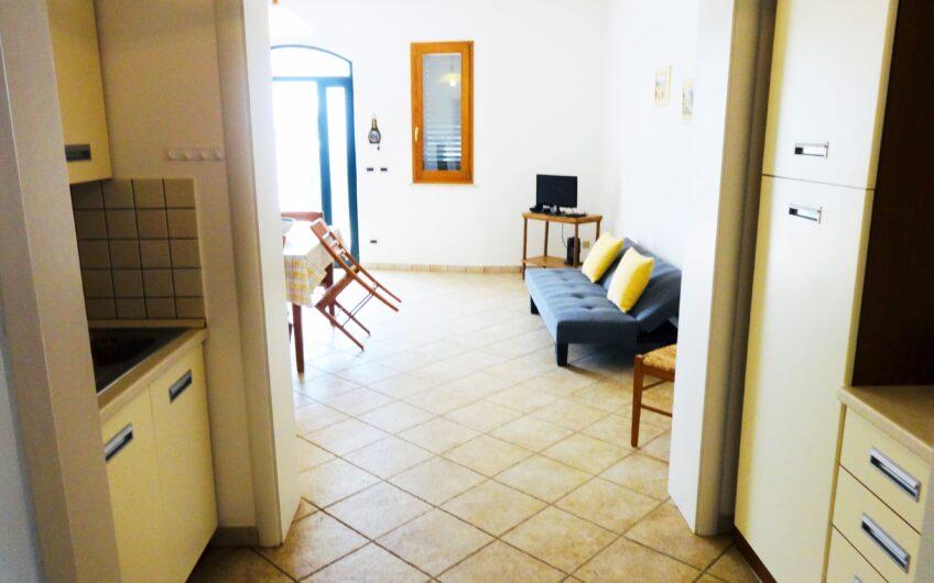 Appartamento NUVOLA 1 p.t. da 4 a 6 posti