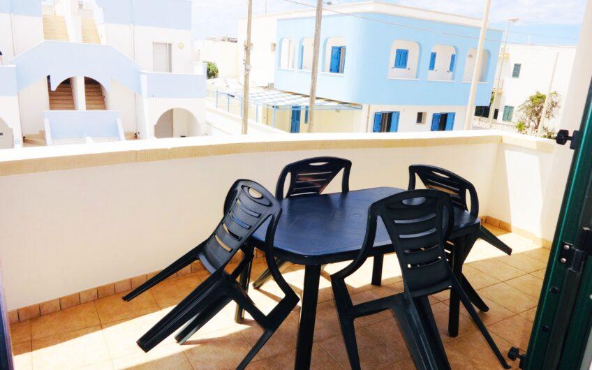 Appartamento NUVOLA 2 (p.p) da 4 posti