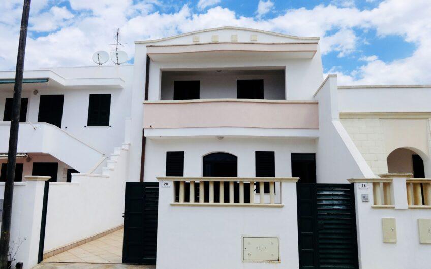 Villa NUVOLA da 8 a 10 posti